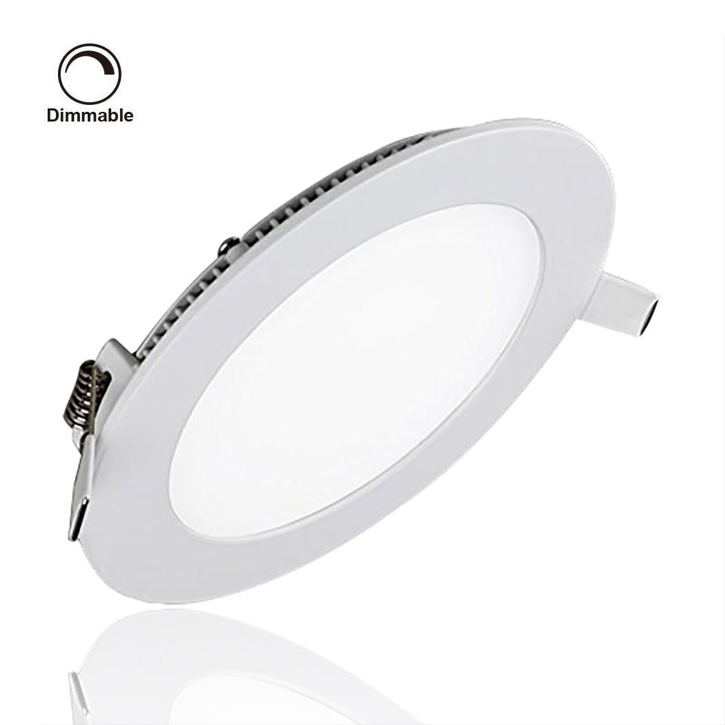 Led For Buildersled Recessed Can Light 12 Watt 5000k Led For Builders