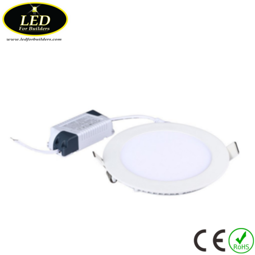 LED for BuildersLED Recessed Can Light 12 watt 5000K - LED for Builders