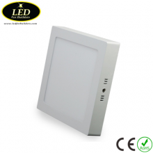 25 watt square surface panel