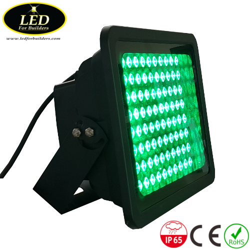 Led For Builders Narrow Beam Led Flood Light 100w